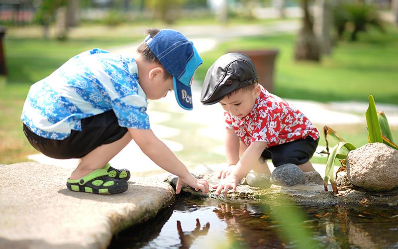 Como proteger de las plagas a los mas pequeños