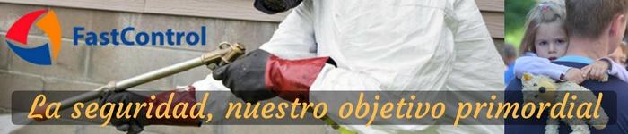 Control de plagas casero ¿Es realmente efectivo?